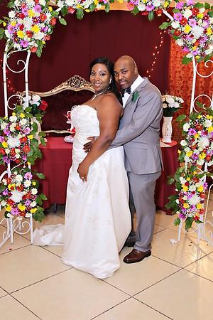 Norma & Eusebio's Wedding