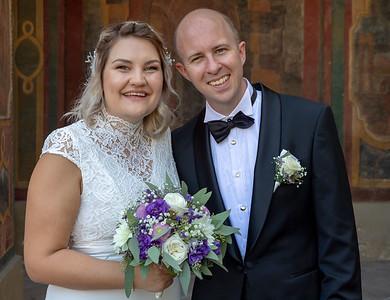 Monika og Erling 2018