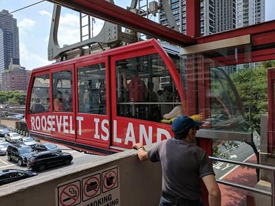 New York - Roosevelt Island