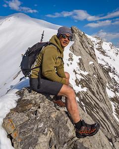 2017-05-19 Mt Wendell