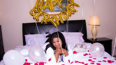 Mrs Chidima Blessing Madu's Birthday Photo shoots