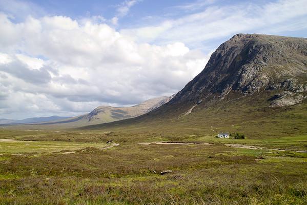 Scotland: Part 2