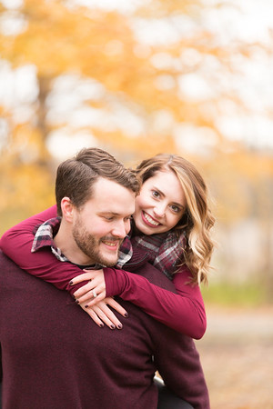 Kaitlyn and Ben's Engagement