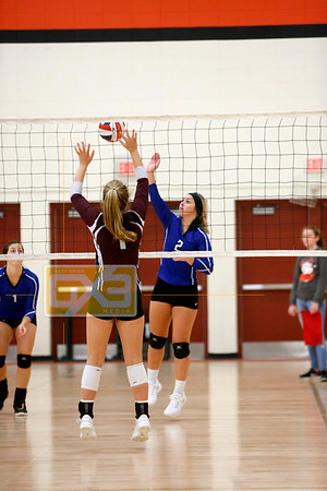 RC tny - Riverdale vs Seneca VB19