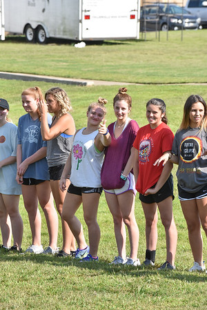Powderpuff Senior Practice 9 10 17