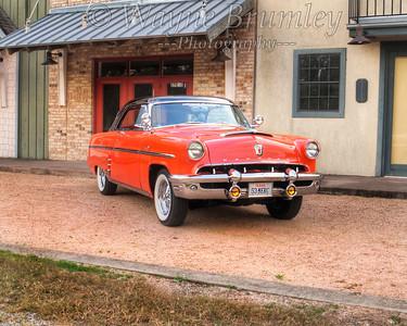 1954 Mercury - Maybelline