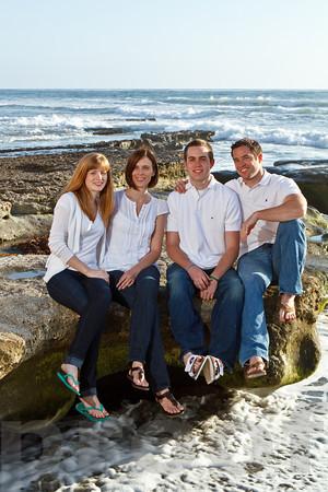 Clark Family Photos