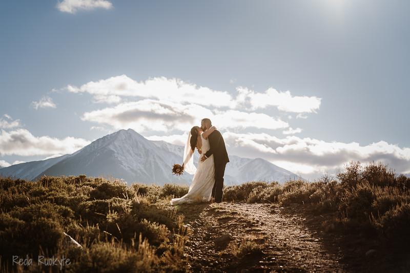 Weddings, Elopements & Engagements