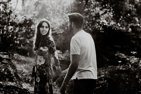 Joana & Cesar | Love Session @ Parque Marechal Carmona
