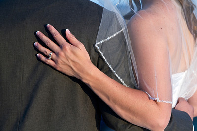 Crossland Wedding Details