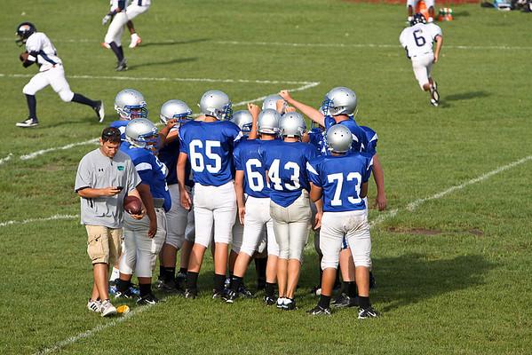 2011 Wildcat Football