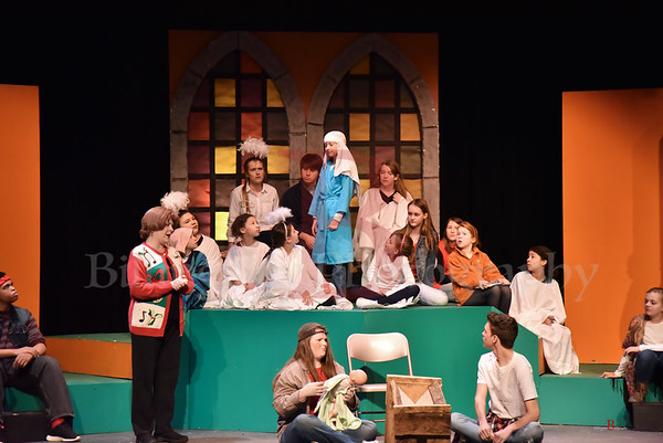 Best Christmas Pageant 2015