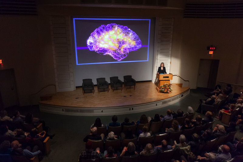 Music and The Mind with Renée Fleming