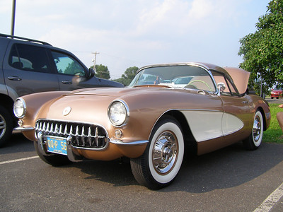 8.04 - Shady Brook - Corvette Night