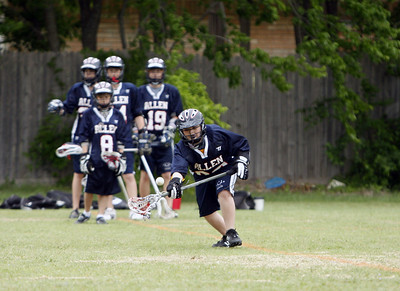 Chase Lacrosse 09