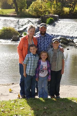 Vicker Family