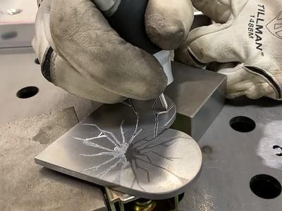 May 2020 welding