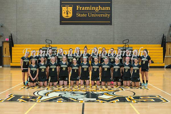 Framingham lacrosse headshots 2018
