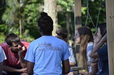 2013 Camp Neyati Day 2