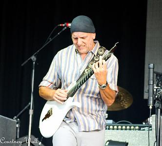 Steve Winwood - 8/30/13 - Raleigh, NC