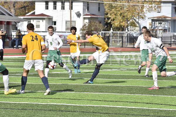 11-07-15 Sports Archbold vs Columbia Regional Finals Boys Soccer