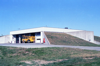 LAMBERT INTERNATIONAL AIRPORT FD