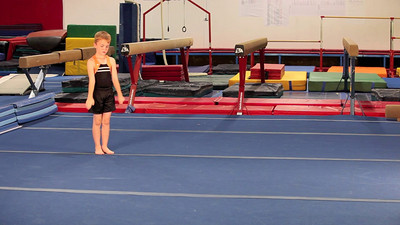 Boys Routines Beginners - Level3