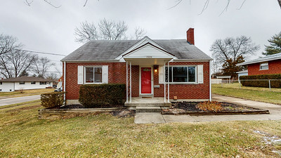 10496 Thornview Dr Sharonville OH 45241