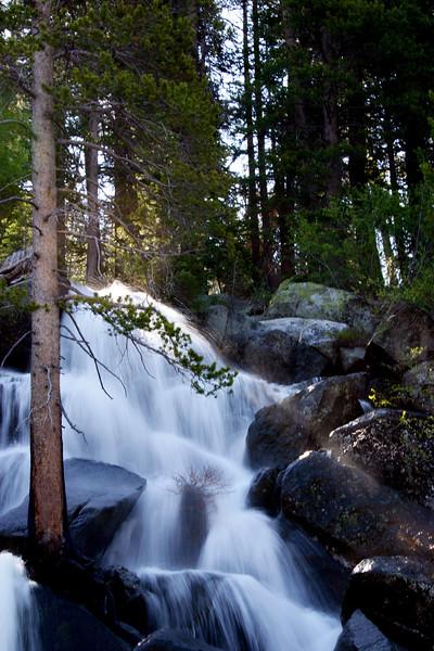 Seasonal Falls