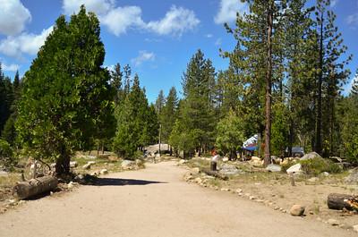 Camp Wolfeboro 2011