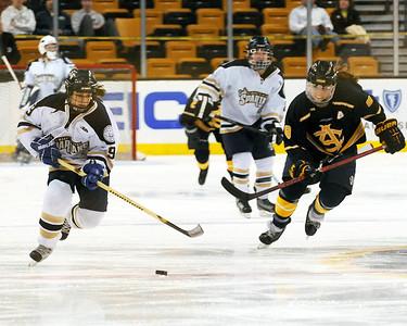 St. Mary's Girls Hockey