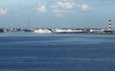 2004-08-22 St. Petersburg
