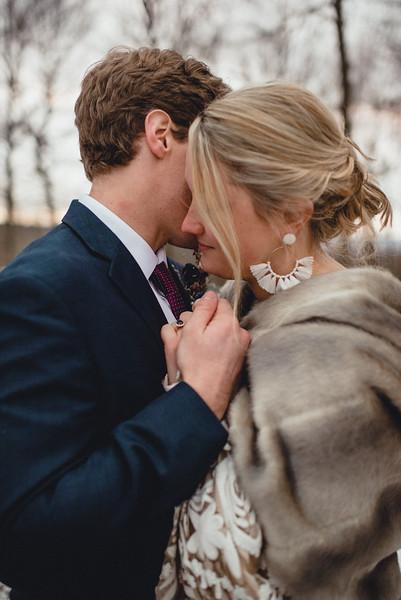 Requiem Images - Luxury Boho Winter Mountain Intimate Wedding - Seven Springs - Laurel Highlands - Blake Holly -1388.jpg