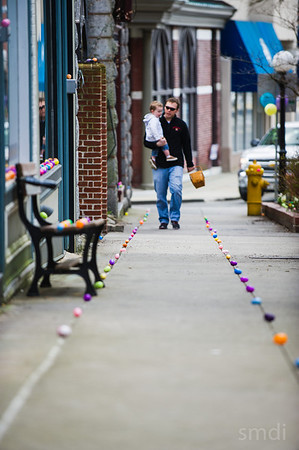Remedy Church Presents: Downtown Sby's Easter Egg Hunt