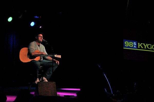 Vince Gill- Soiled Dove 1-11-12