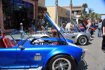 Factory Five Racing Car Show @ HB 4/30/16