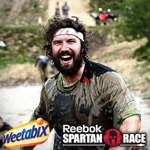 Montreal Spartan Sprint 25th May
