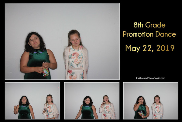 LCHS 8th Grade Dance