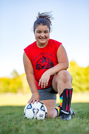 2017-09-28 South Paris Youth Soccer