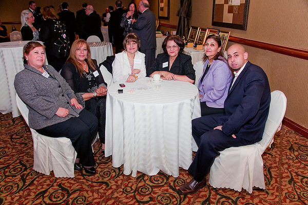 Egyptian American Community Foundation Events