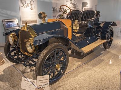 Auburn Model S