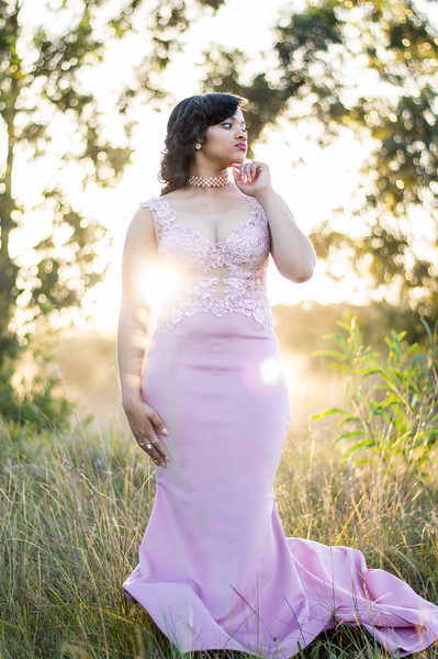 Hayley's Matric Farewell