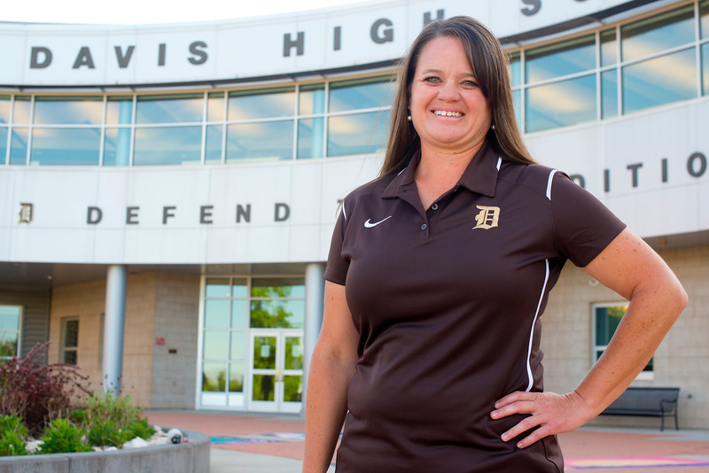 All-Area Coach of the Year