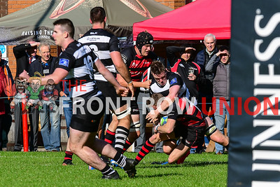 2021-10-09 Armagh 32 Old Belvedere 18 AIL2B