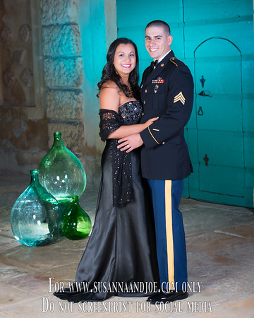 BSB 2015 Winter Formal Portraits
