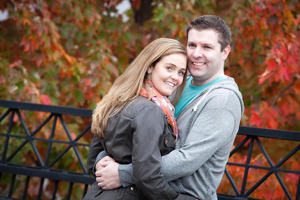 Nikki + Ryan Engagement