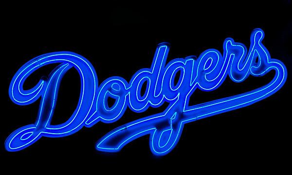 Dodgers - Spring 2016