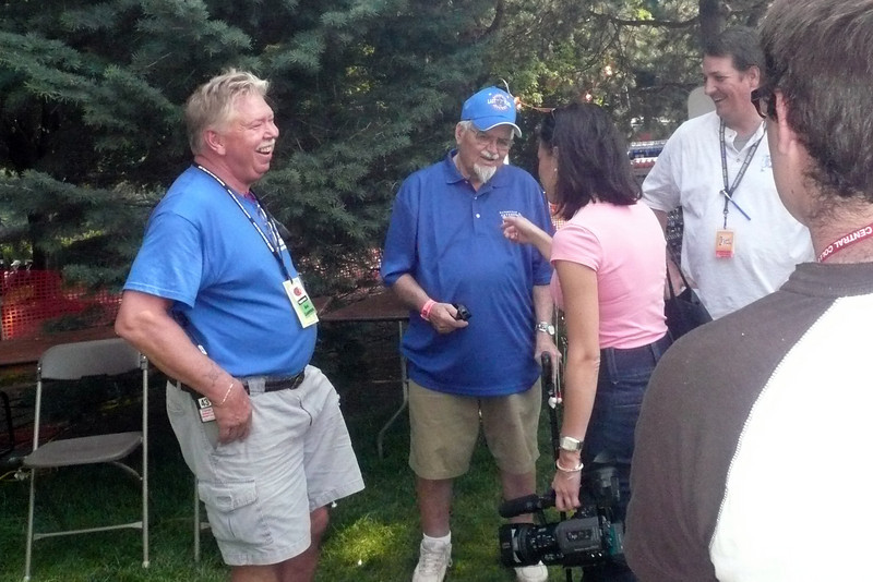 NCTV Interview with Chuck Fling 2009.jpg