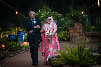 Savera & Ryan • Ceremony