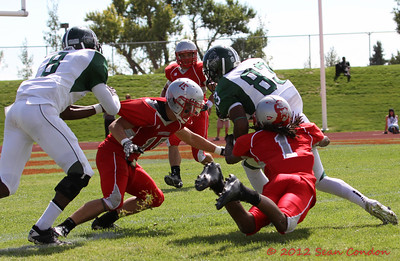2012 Western State vs Adams State